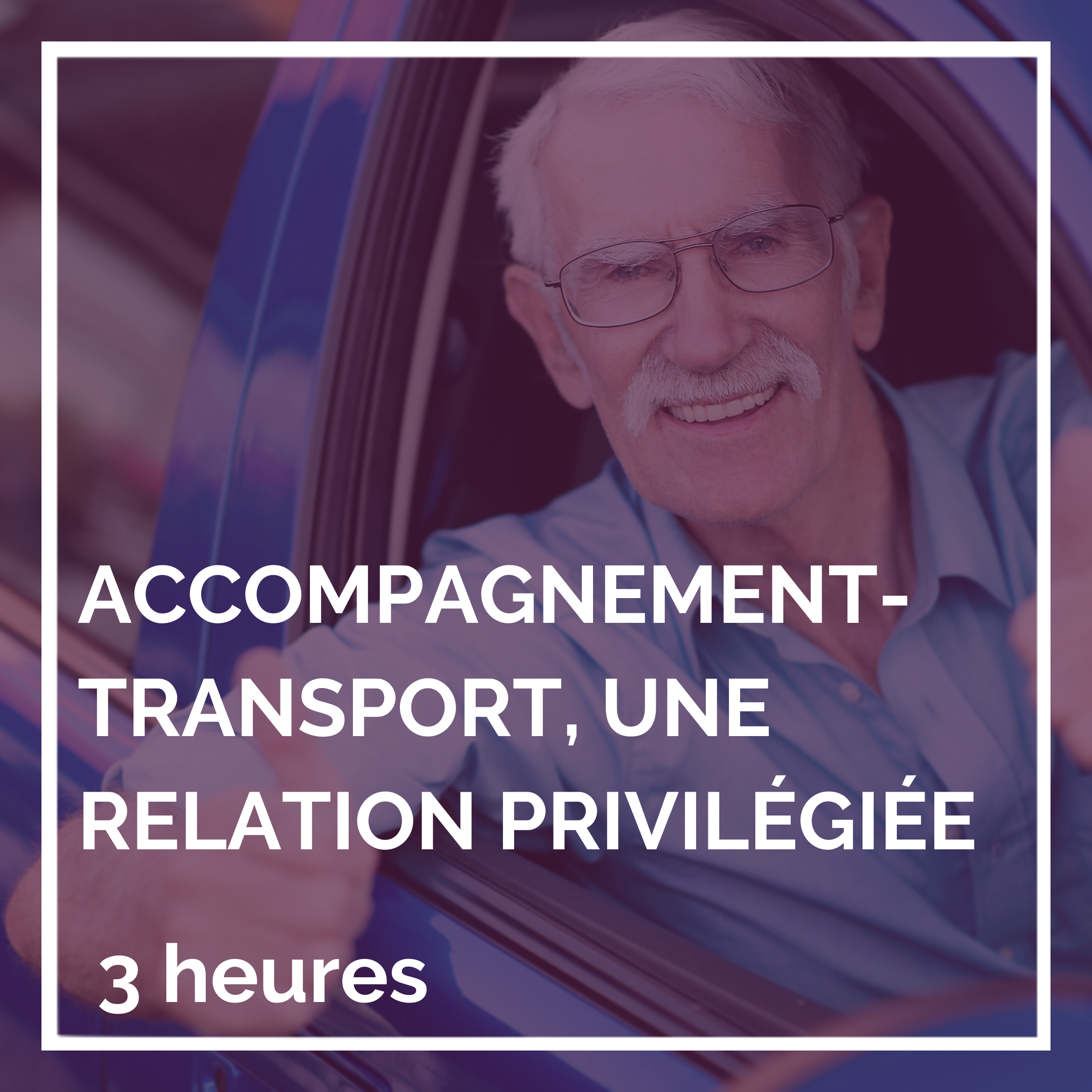 Accompagnement-transport